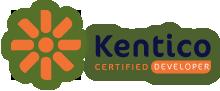 Kentico certified developer